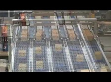 Merging Conveyor Technology offered by Multi-Conveyor (ARB licensed)