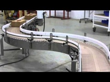 Modular Success Line Conveyors
