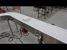 Vibrating Conveyors for Packaging