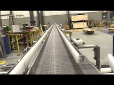 Pneumatic Adjustable Guide Rails