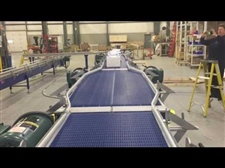 Product Turning Solutions by Multi-Conveyor