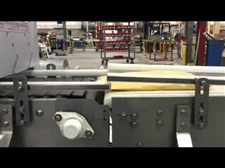 Servo Smart Belt and More - Seamless Flexible Packaging