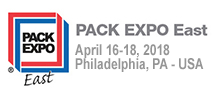 Multi-Conveyor at Pack Expo East 2018