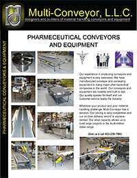 Pharmaceutical Systems Brochure