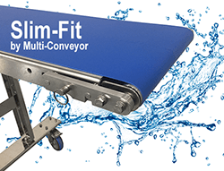 NEW - Slim-Fit by Multi-Conveyor